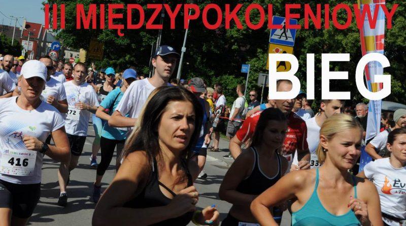 III Międzypokoleniowy Bieg w Jaśkowicach